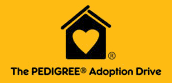 The PEDIGREE Adoption Drive