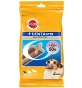 Pedigree Dentastix Small Breed