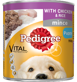 Pedigree Puppy Original