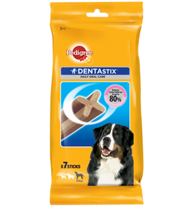 Pedigree Dentastix Large Breed